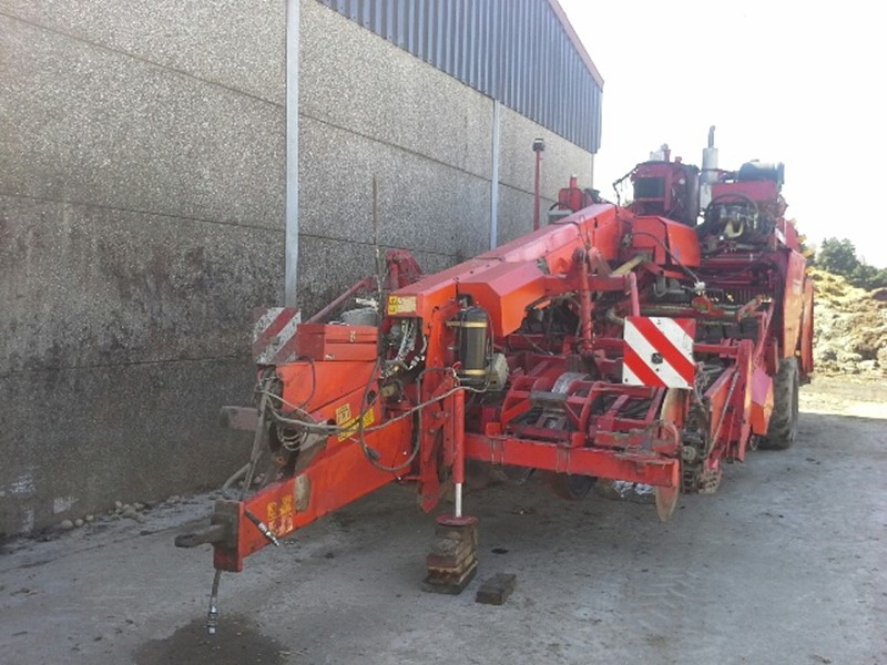 Grimme GV 3000 (2002)