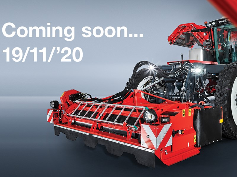 Register for the online unveiling of the Enduro (19/11/'20)
